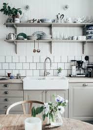wooden canisters kitchen kitchen scandinavian kitchen stylist home of johanna faucet