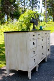 my passion for decor craigslist dresser from old and run down