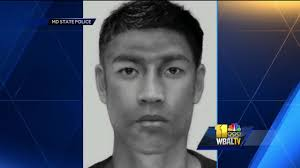 composite sketch made to identify remains of man found on i 695