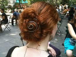 hair spirals hair spirals clockstone studios