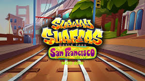 subway surfers hack apk free surfers san francisco mod apk free