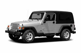 jeep wrangler cargo dimensions 2006 jeep wrangler unlimited 2dr 4x4 lwb specs and prices