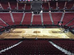 first look at the final four court collegebasketball