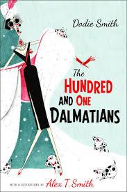 101 dalmatians dodie smith