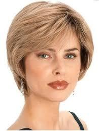 short hair sle easy blonde straight short hair chin length wigs jfw0006 učesy