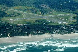 Map Of Newport Oregon by Newport Municipal Airport Oregon Wikipedia