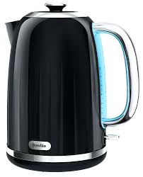 Microwave And Toaster Set Solid Copper Kettle Black Breville Impressions Kettle And Toaster