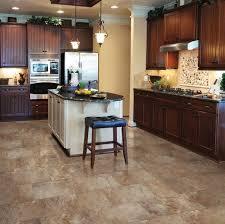Most Durable Laminate Flooring Kitchen Attractive Linoleum Kitchen Flooring Most Durable