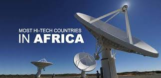 most high tech countries most high tech countries in africa ranking interesting facts