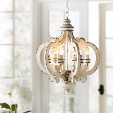 Home Interiors Candles Lark Manor Bullrush 6 Light Candle Style Chandelier Home