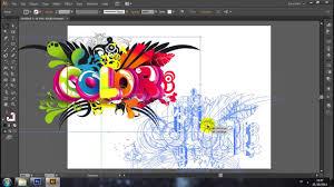 tutorial efek vektor di photoshop adobe illustrator tutorial how to create clipart from vector file