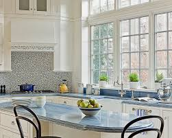 blue countertop kitchen ideas blue countertop white kitchen cabinets with countertops