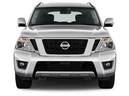 nissan armada platinum 2018 nissan armada review specs and release date the best cars