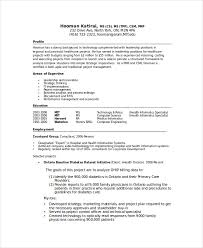 Health Information Management Resume Sample by Computer Science Resume Template 8 Free Word Pdf Documents