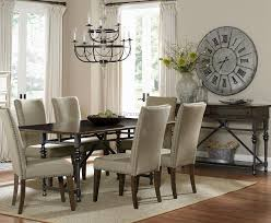 fabric dining room chairs 7 best dining room furniture sets
