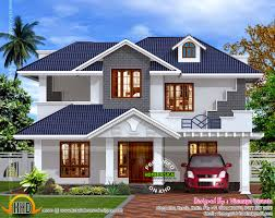 Kerala Style Home Design And Plan by Home Design For Kerala Style Ideasidea