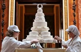 buy wedding cake buy a slice of william s and kate s royal wedding cake