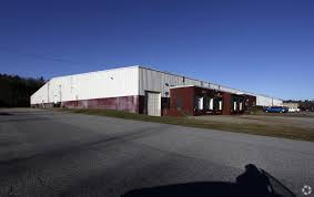warehouses for sale