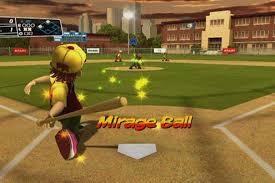 Backyard Sports Sandlot Sluggers Xbox 360 Applaud Productions Inc