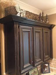 above cabinet kitchen decor hobby lobby exitallergy com