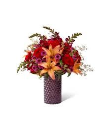 vera wang flowers the ftd autumn harvest b gulfport ms florist