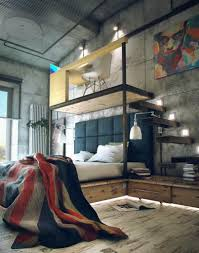 futuristic bedroom styles for guys with best bedro 1381x1091