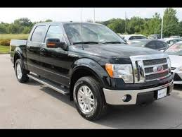 2011 ford trucks for sale 2011 ford f 150 lariat used truck for sale marshall