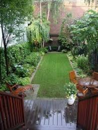 here is a collection of modern backyard designs where you can