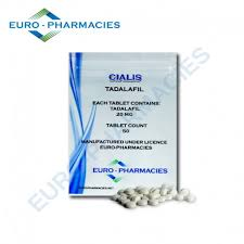 cialis 20 20mg tab 50 tabs bag euro pharmacies usa unclez