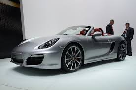 porsche boxster rear porsche boxster reviews specs u0026 prices top speed