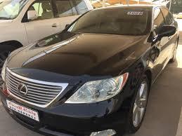 lexus distributor uae lexus ls 460 black 2008 for sale u2013 kargal uae u2013april 11 2017