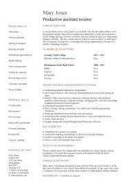 Production Manager Resume Examples by 44 Best Resume Formats Images On Pinterest Resume Resume Layout