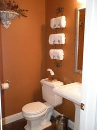 decorating half bathroom ideas half bathroom decor ideas exciting your own bathroom 37 also half