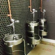 Best Restaurant Bathroom Ideas On Pinterest Toilet Room - Restaurant bathroom design