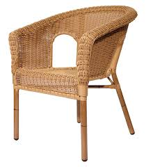 furniture natural rattan chair