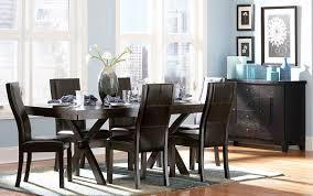 homelegance sherman dining table 5375 78