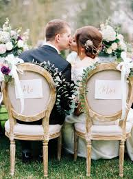 and groom chair signs chair wedding signs and groom trendy magazine