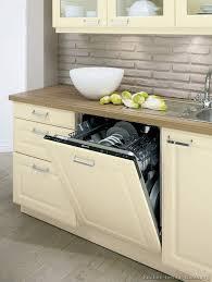 Elevated Dishwasher Cabinet Kitchen Kitchen Cabinet Dishwasher Cabinets For Dishwashers