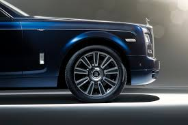 roll royce future car 2nd gen rolls royce phantom with alluminum platform said to launch
