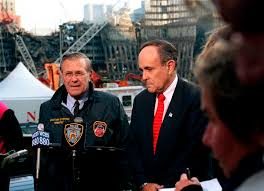 Was Ground Floor Cancelled Rudy Giuliani During The September 11 Attacks Wikipedia