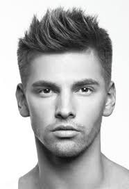 Short Hairstyles For Men With Thick Hair Best 20 Thick Hair Men Ideas On Pinterest Black Haircut Styles