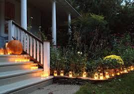easy diy halloween yard decorations