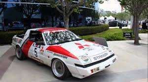 mitsubishi starion rally car mitsubishi hq wallpapers and pictures page 24
