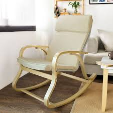 Comfortable Lounge Chairs Comfortable Rocking Chairs Home Decor