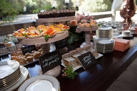 wedding platters a rustic barn wedding in santa barbara california