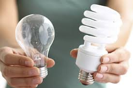 what type of energy is light what type of bulbs works better for each household be informed my