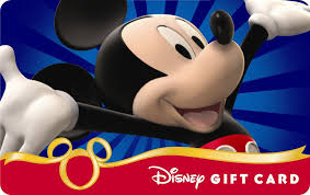 gift card offers disney now offers egift cards orlando tickets hotels packages