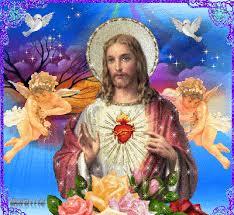 Imagenes Lindas De Jesus Con Movimiento | imagenes de jesus bonitas con brillo banco de imágenes gratis