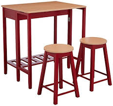 Breakfast Bar Table And Stools Brand Furniture 3 Kitchen Island
