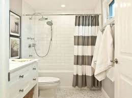 Bathroom Curtain Ideas For Shower Bathroom Shower Curtain Ideas And Get Inspiration To Create The Of
